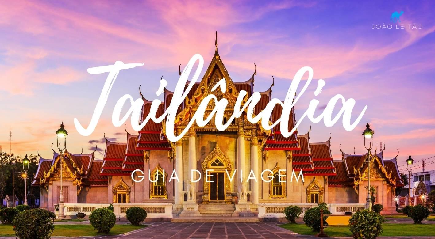 Tailandia Guia da Viagem