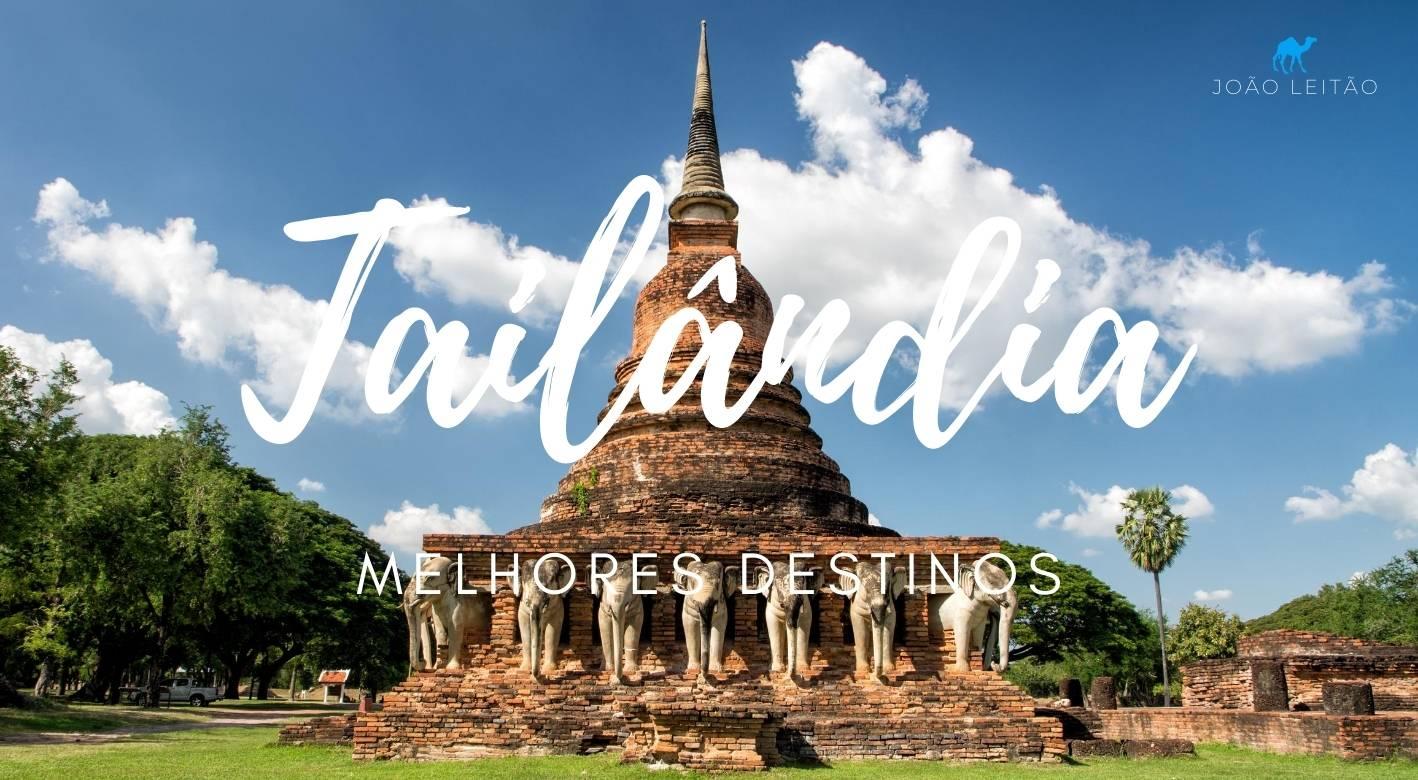 Tailandia Melhores Destinos