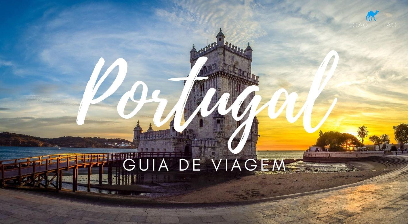 passar férias em Portugal