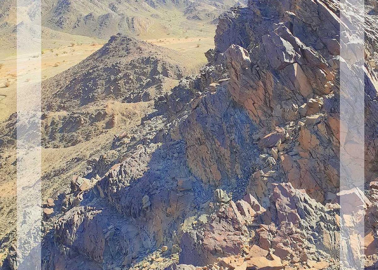 PERIGOSA ARABIA SAUDITA