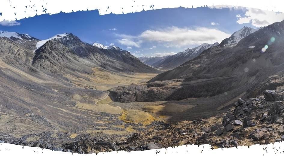 Nomad Revelations • Adventure travel blog