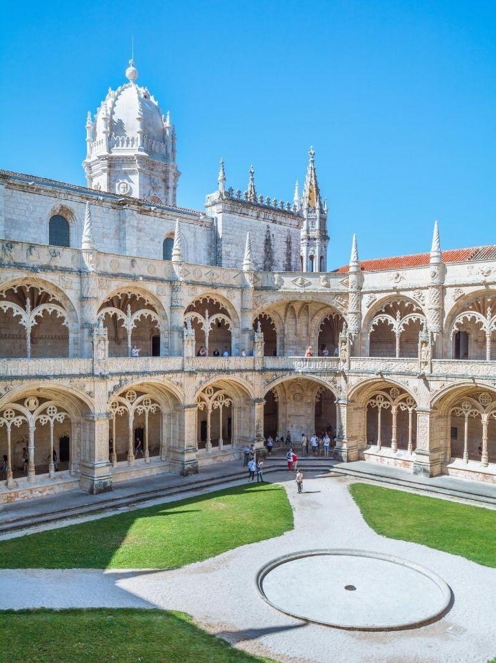 Locais UNESCO em Portugal
