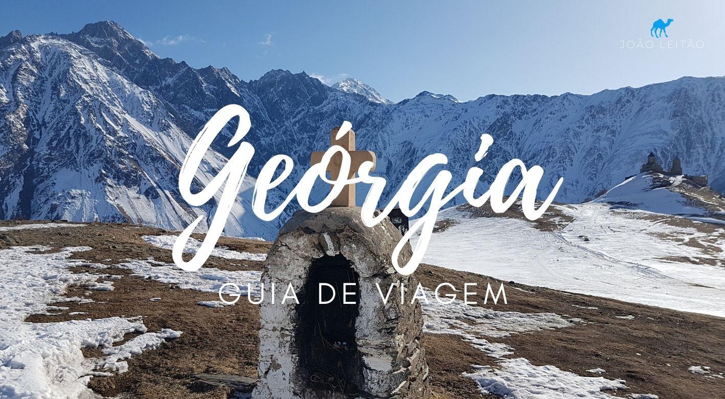 Férias na Geórgia