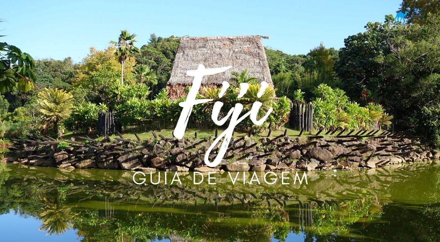 Férias nas Ilhas Fiji