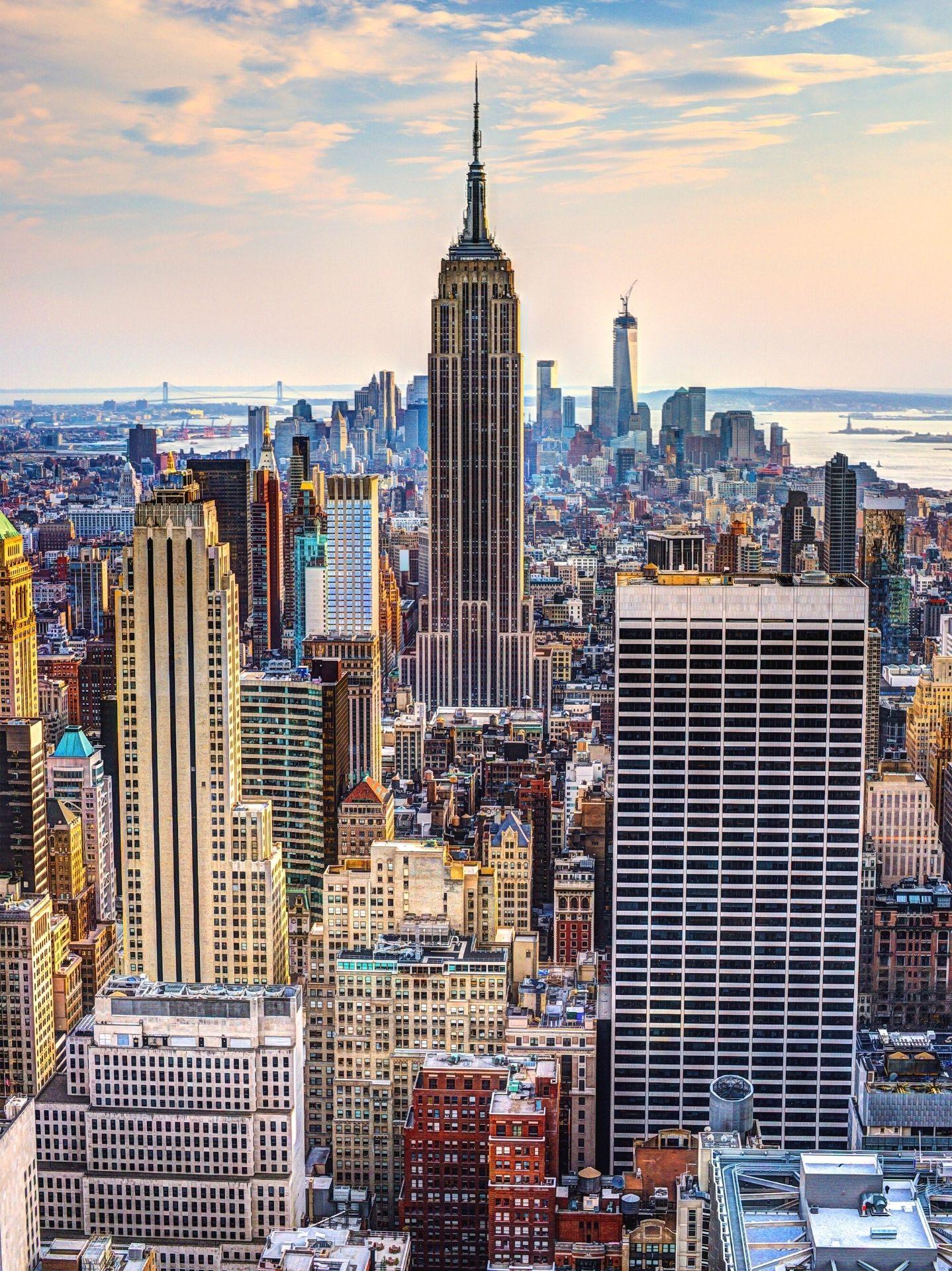 Melhores atrações de de Nova Iorque