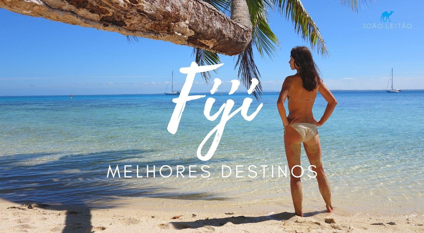 O que fazer nas Ilhas Fiji