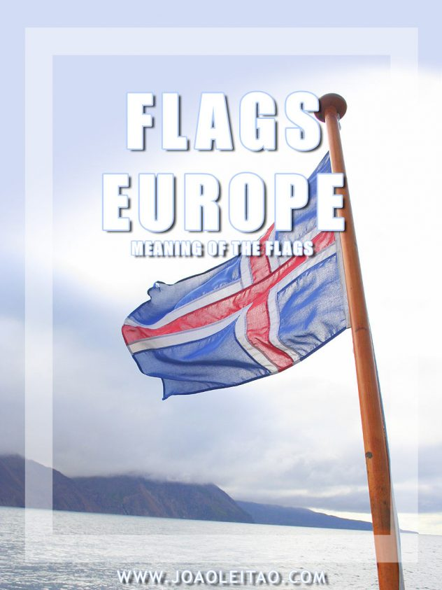 Meaning of the Flags of Europe