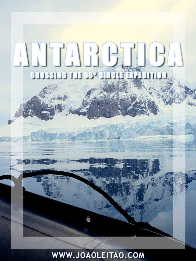 Antarctica 15-day Cruise - Crossing the 66º Circle Expedition