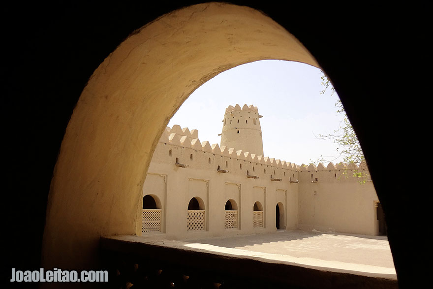 Visit Al Ain, United Arab Emirates
