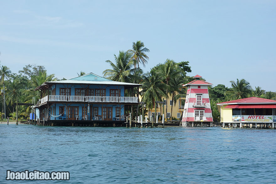 Visit Bocas del Toro Panama