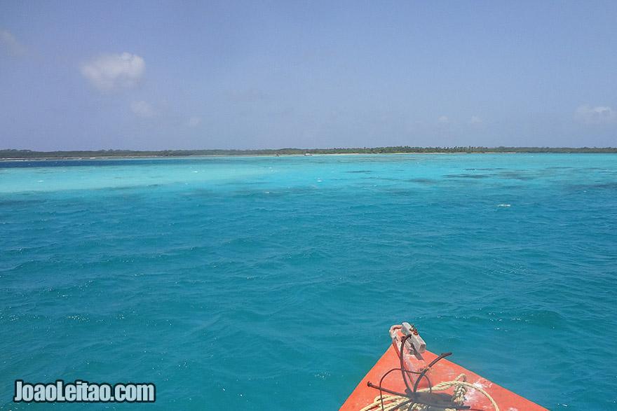 Visit Buccoo Coral Reef, Trinidad and Tobago