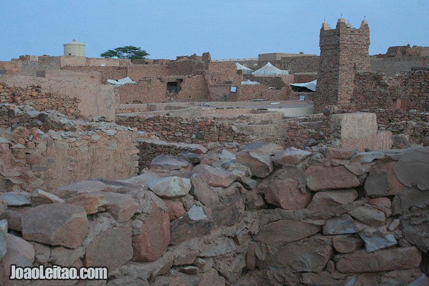 Visit Chinguetti Mauritania