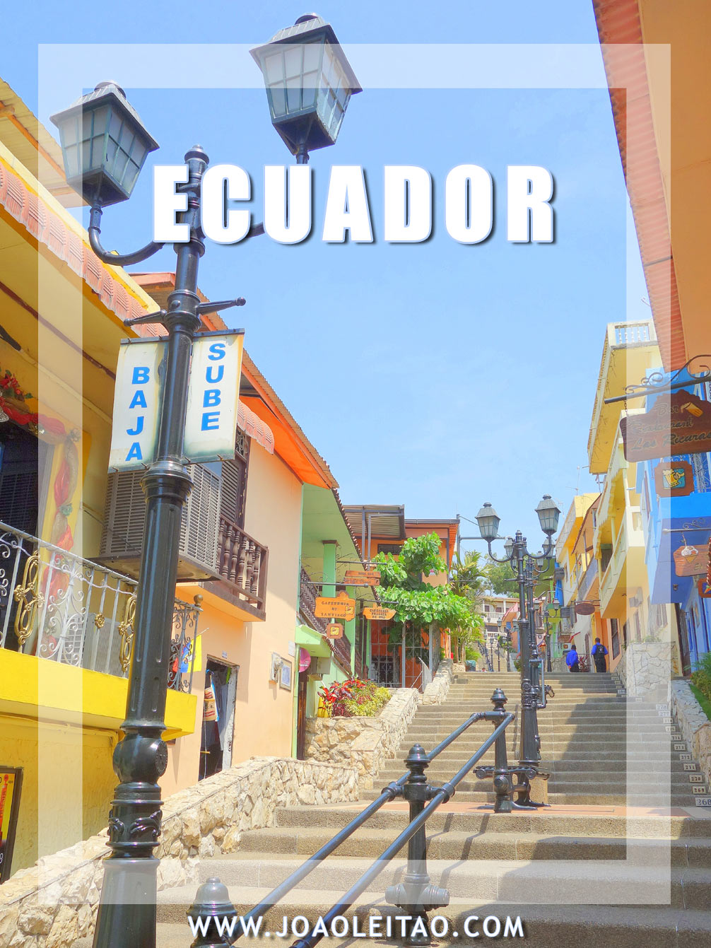 Ecuador Budget Accommodation