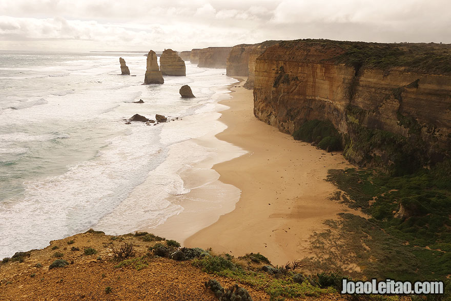 Visit Great Ocean Road Australia