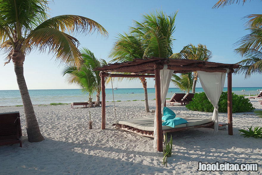 Visit Holbox Island, Mexico