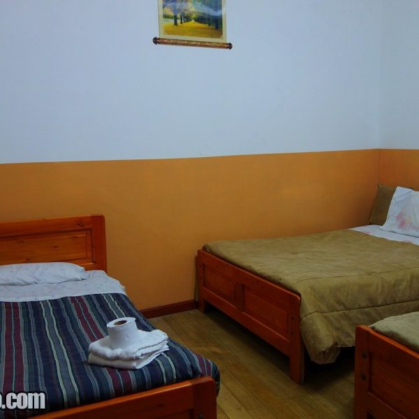 Hostal Central in Quito