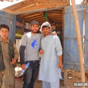 Viajar de carro no Afeganistão - Guia de Sobrevivência 7