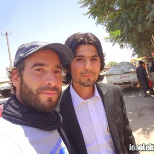 Viajar no Afeganistão de carro - Guia de Sobrevivência 6