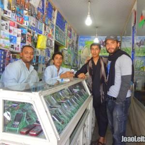 Viajar de carro no Afeganistão - Guia de Sobrevivência 5
