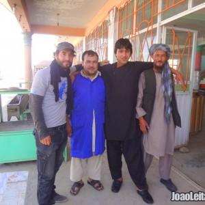 Viajar de carro no Afeganistão - Guia de Sobrevivência 4
