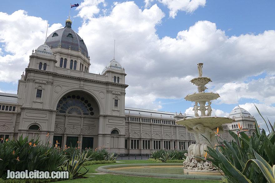 Visit Melbourne Australia