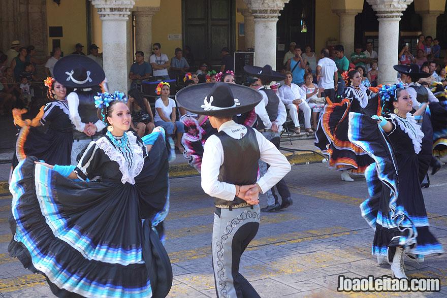 Visit Merida Mexico