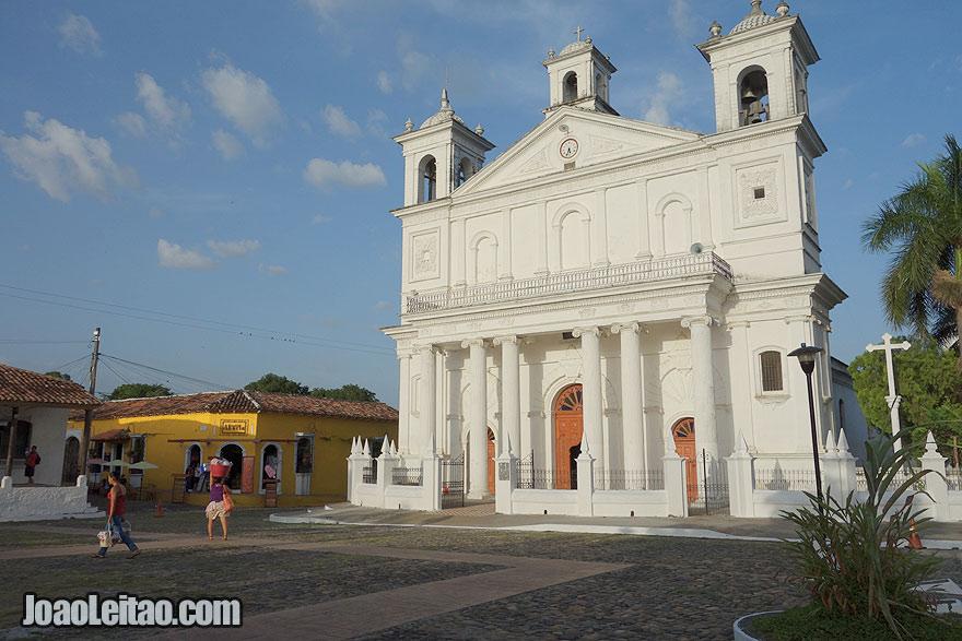 Visit Suchitoto El Salvador