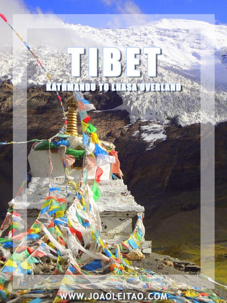 8 Days Tibet Tour – Kathmandu to Lhasa Overland