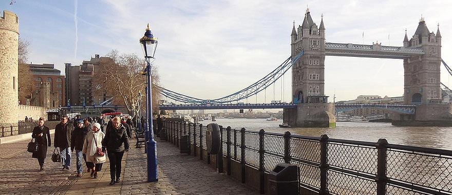 Visit London, United Kingdom
