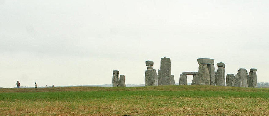 Visit Stonehenge, United Kingdom
