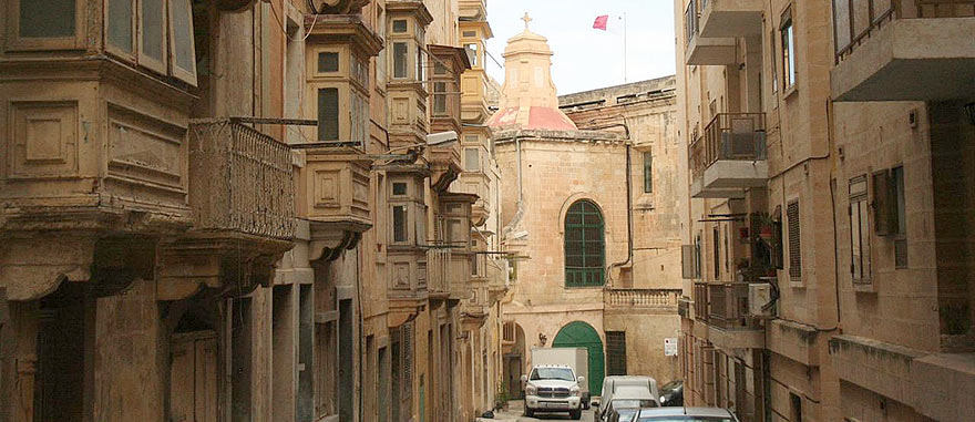 Visit Valletta, Republic of Malta