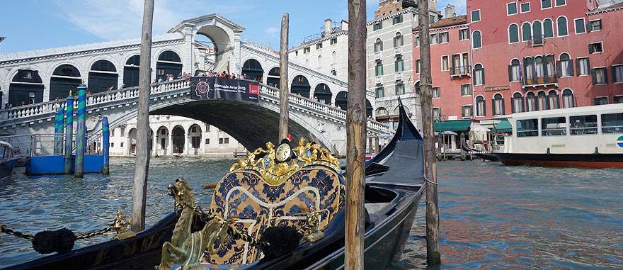 Visit Venice, Italian Republic