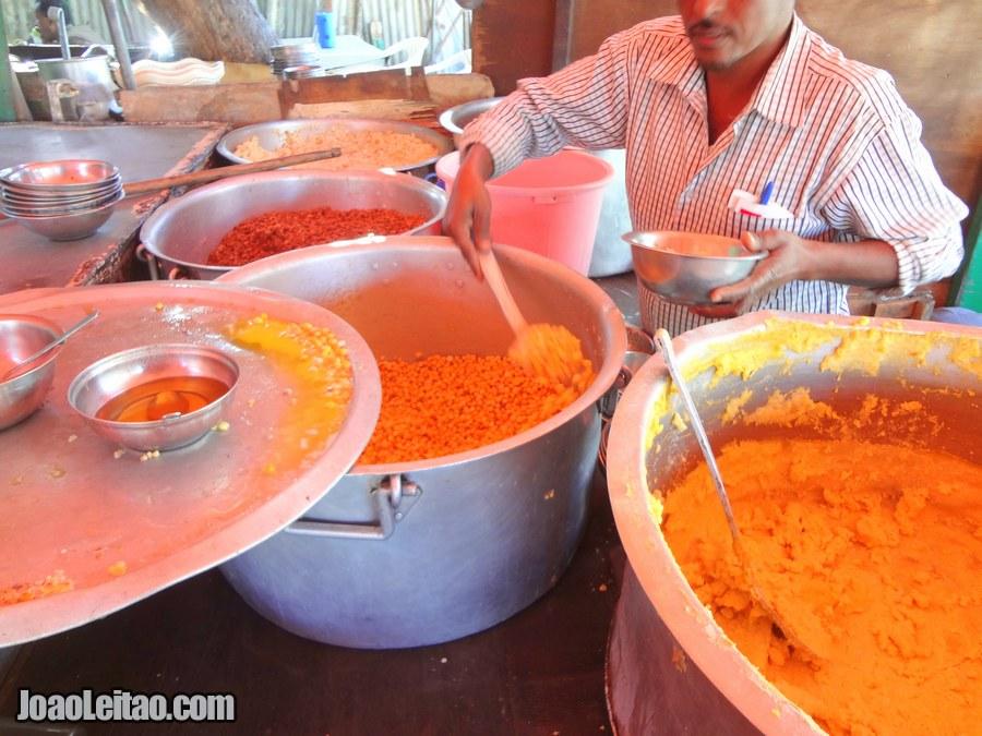 Hargeisa Restaurants in Somaliland