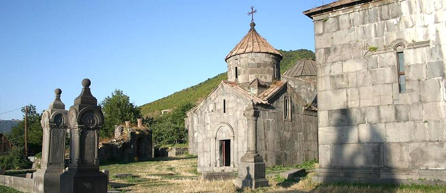 Visit Haghpat in Armenia - Asia Travel Guide