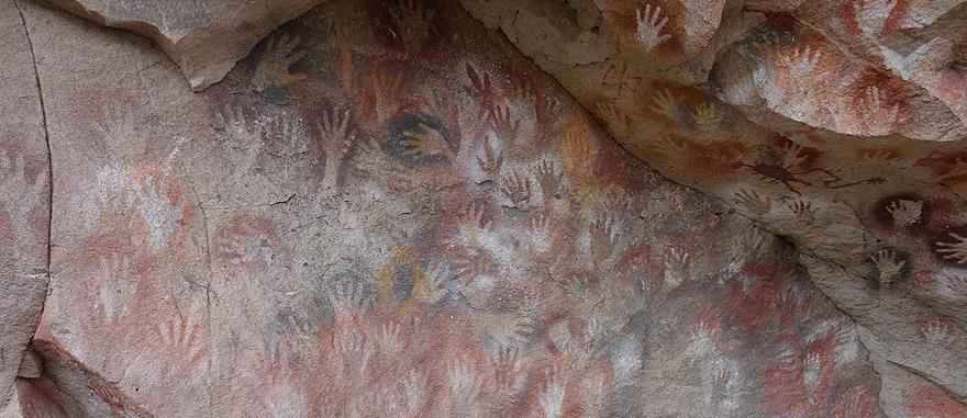 Visit Cueva de las Manos in Argentina
