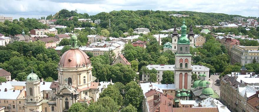 Visit Lviv in Ukraine - Europe Travel Guide