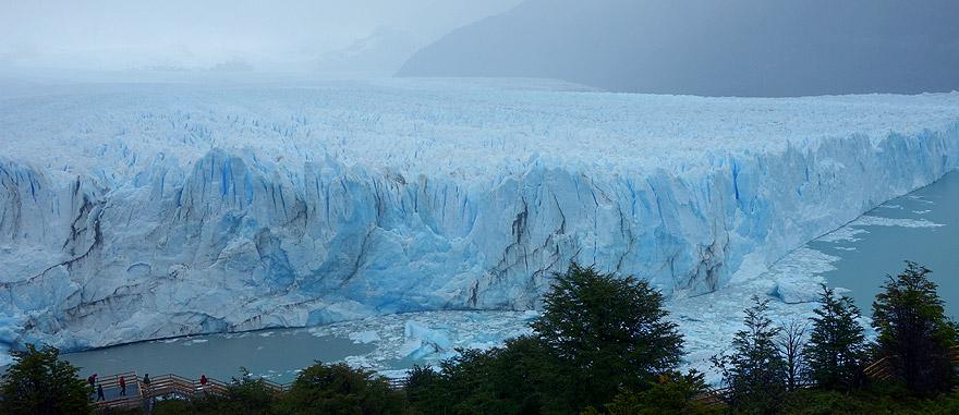 Visit Perito Moreno Glacier in Argentina