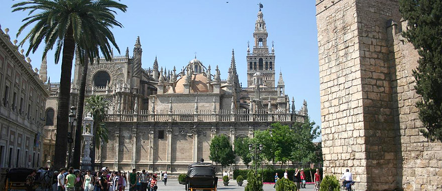 Visit Seville in Spain - Europe Travel Guide