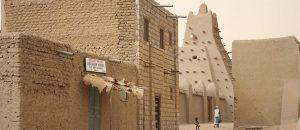 Visit Timbuktu in Mali