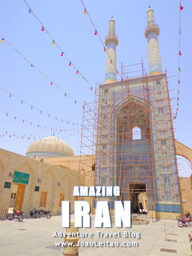 79 of the Best Places to Visit in Iran