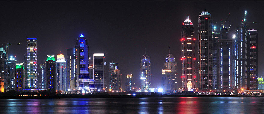 Abu Dhabi City - Visit United Arab Emirates