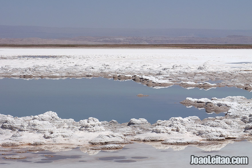 Photo of Atacama Salt Lake