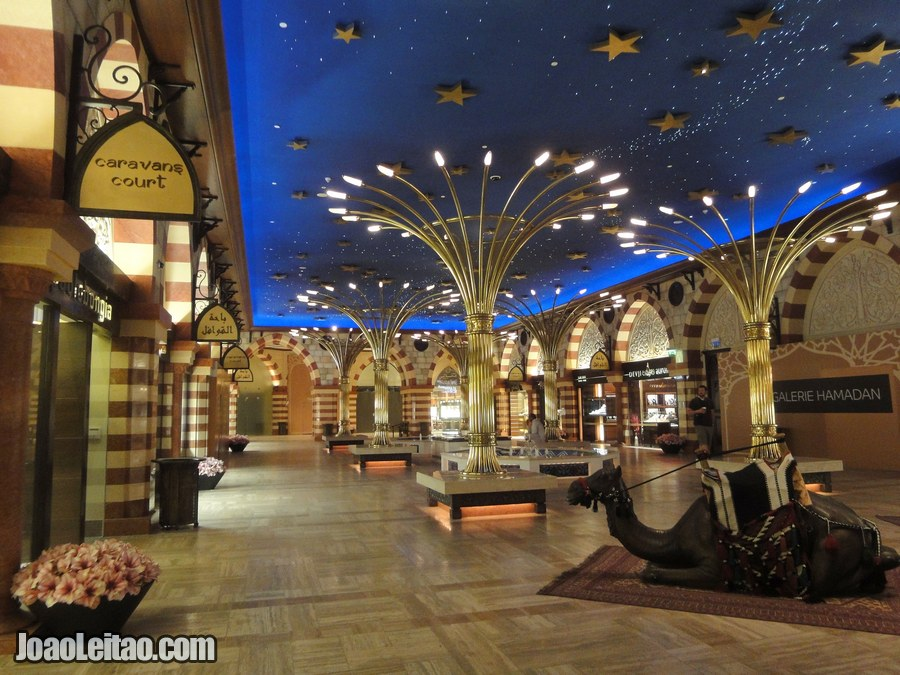 Visit Dubai Mall United Arab Emirates