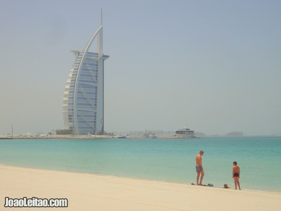 Jumeirah Beach United Arab Emirates