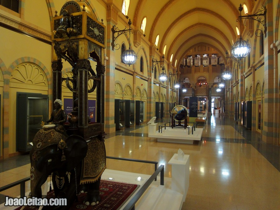 Visit Museum of Islamic Civilization United Arab Emirates
