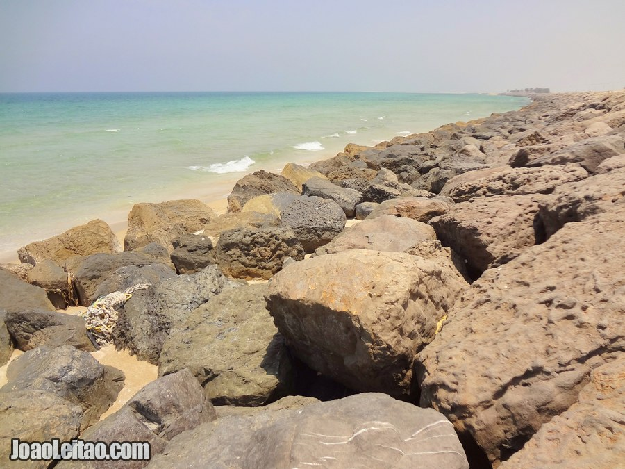 Visit Umm Al Quwain City United Arab Emirates