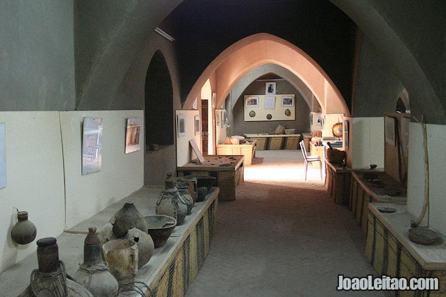 Cultural Museum Timbuktu Mali