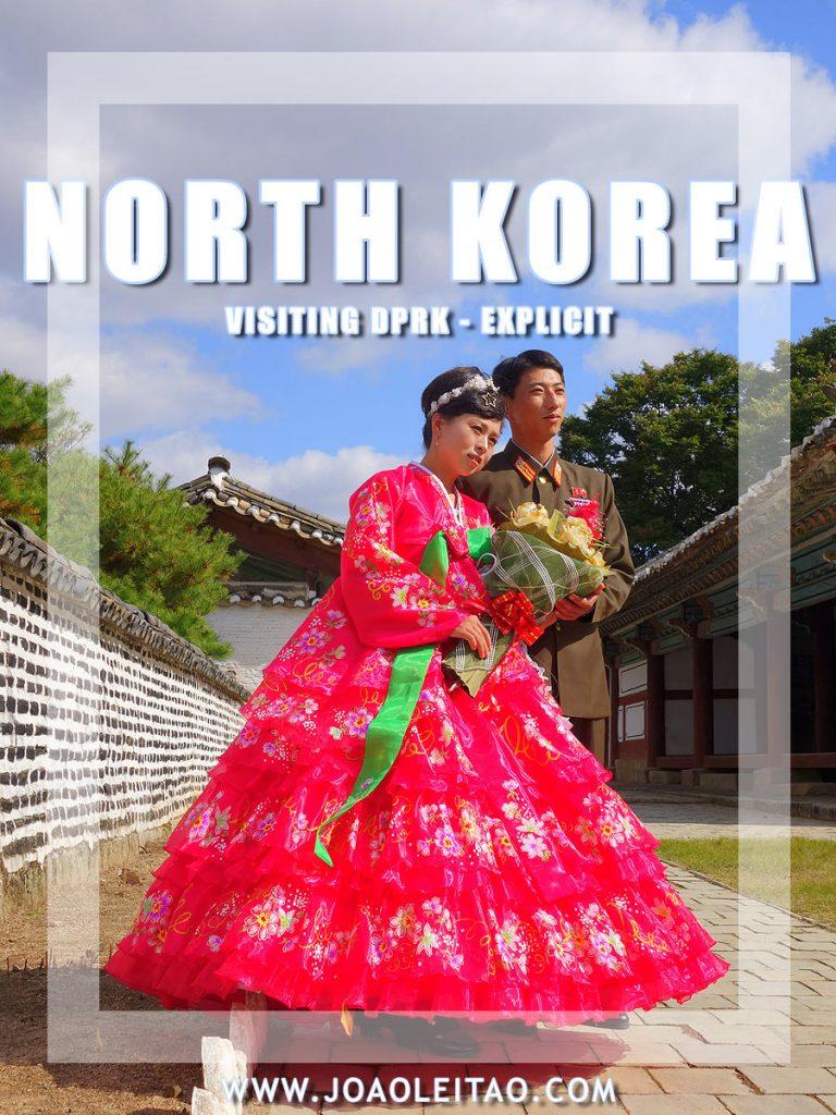 88 Reasons to visit North Korea - DPRK Explicit