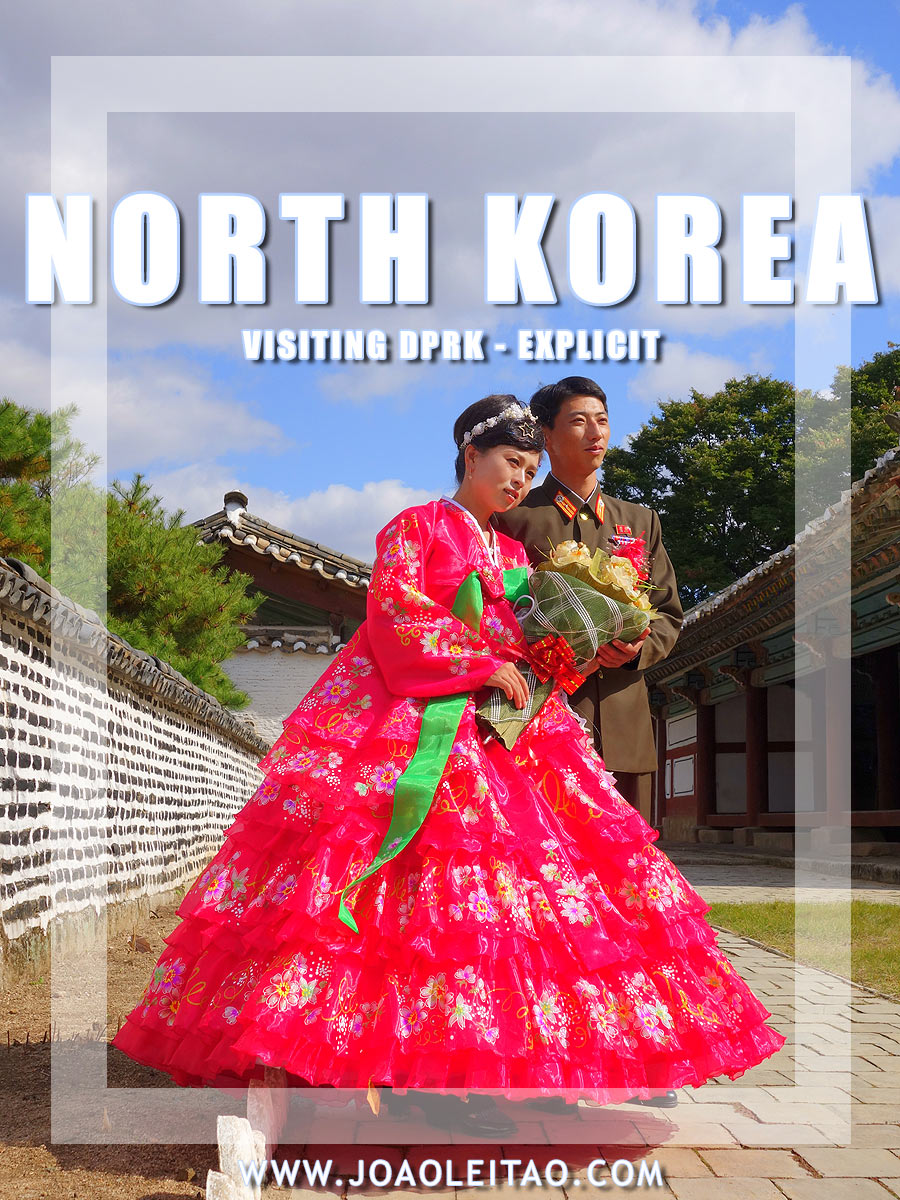 88 Reasons to visit North Korea - DPRK Explicit