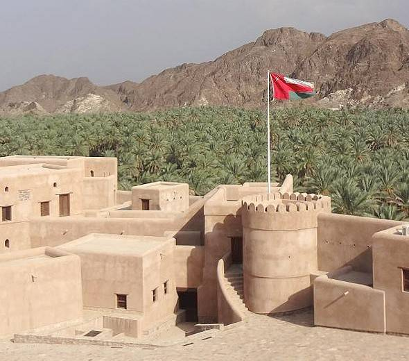 Travel and Visit Oman